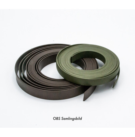 Styrband 12,7 X 3 PTFE/Teflon¸