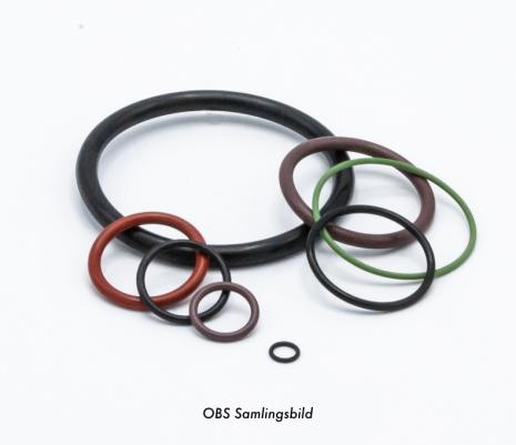 O-Ring 17x1 NBR