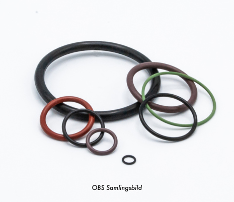 O-Ring  95x3 NBR