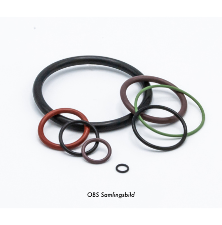 O-Ring  17,04x3,53 NBR